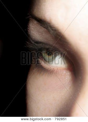 Geen eye