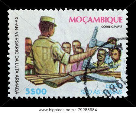 Mozambique 1979