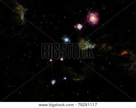 Memories Of Stars