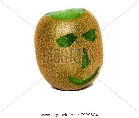 Amusing fruit