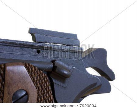 Handgun Extractor