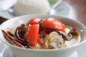 pic of gai  - Thai Cuisine - JPG