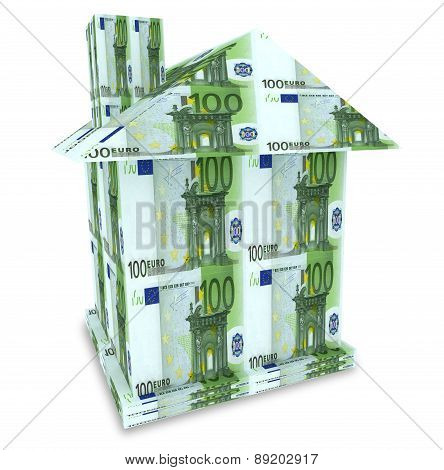 House From The Money Euro