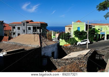 Buildings In So Filipe
