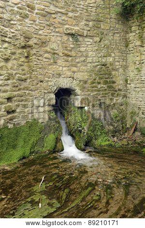 Victoria Pin Mill