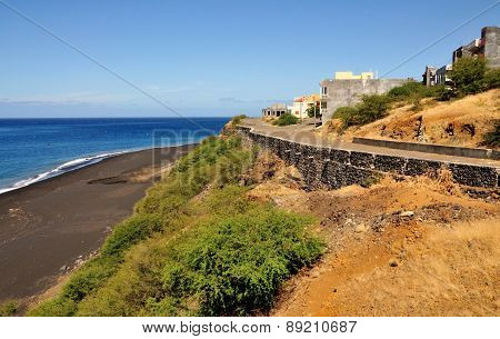 Black Sand Beach Drive