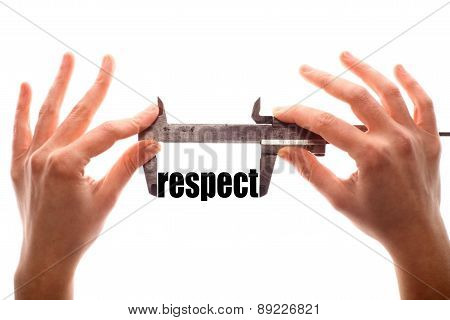 Small Respect