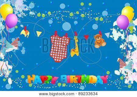 birthday,