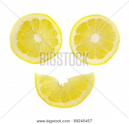 Lemon smile