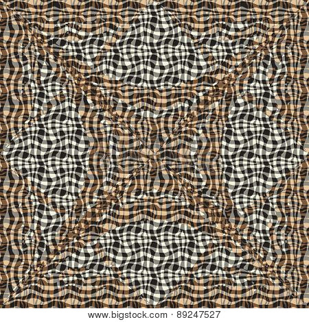 Creative Patterned Texture
