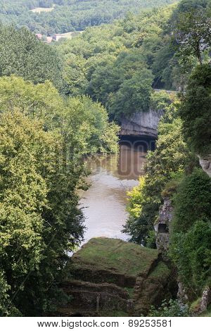 France's Vezere River