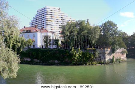 Ulm Apartments