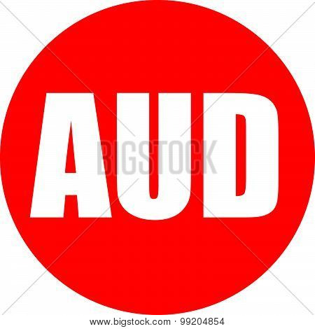 Aud Icon