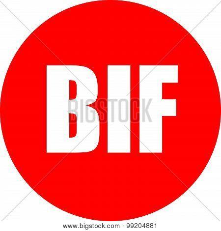 Bif Icon