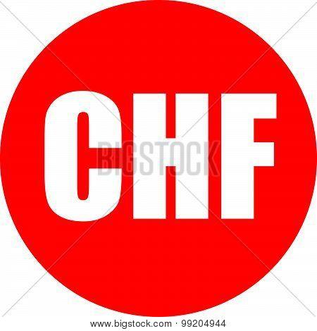 Chf Icon