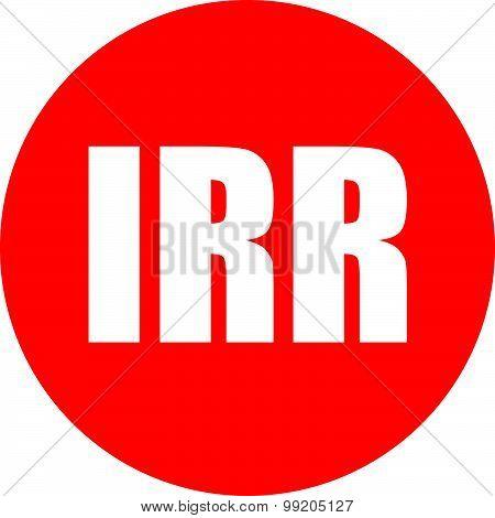 Irr Icon