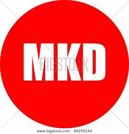Mkd Icon