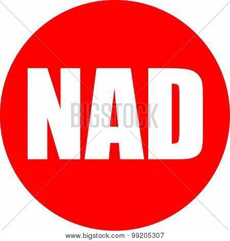 Nad Icon