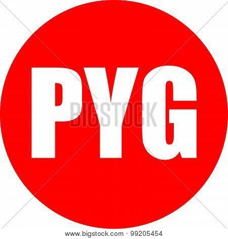 Pyg Icon