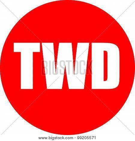 Twd Icon