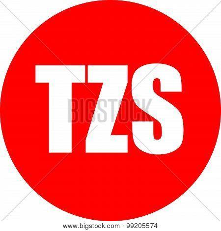 Tzs Icon
