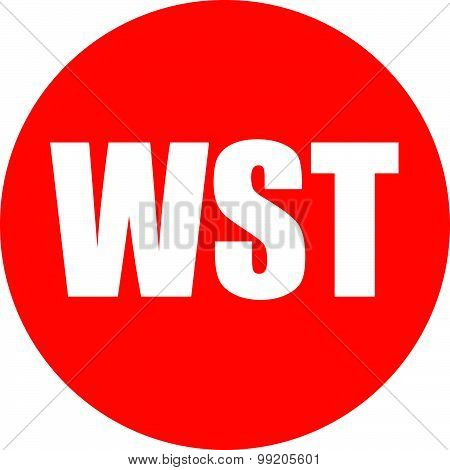 Wst Icon