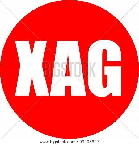 Xag Icon
