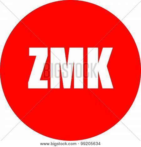 Zmk Icon