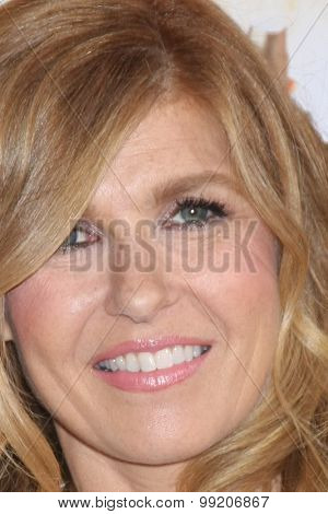 LOS ANGELES - AUG 18:  Connie Britton at the