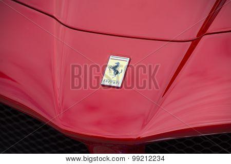 Symbol Of Ferrari