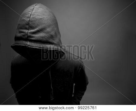 Hoodie - Stock Image