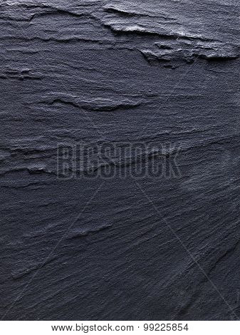 Slate Background Vertical - Stock Image