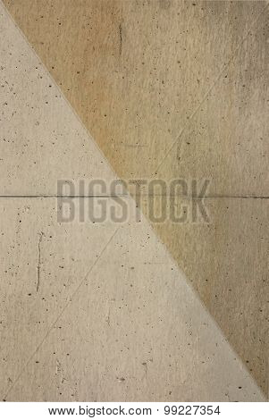 Brown Cement Texture - Abstract Background