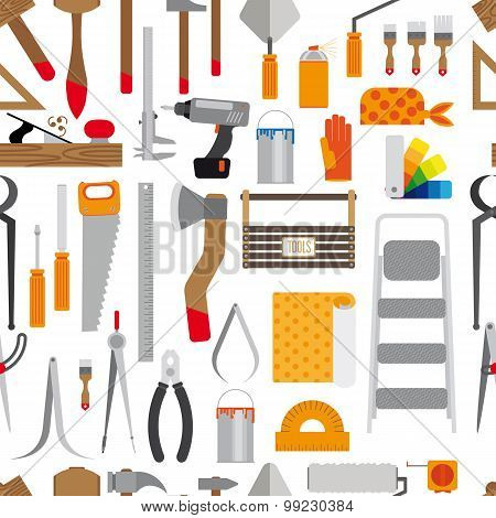 Pattern Of Tools