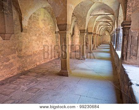 Cloister Convent