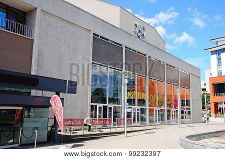 Belgrade theatre, Coventry.