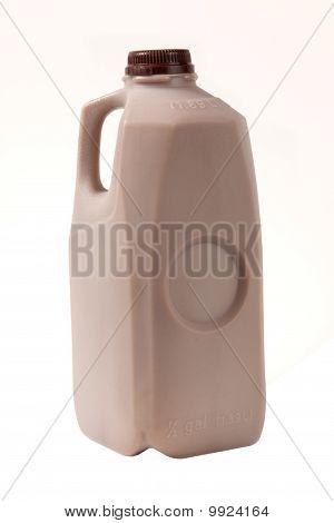 Half Gallon Of Chocolate Milk