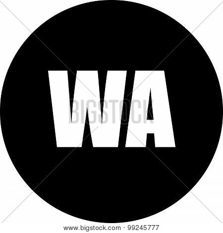 Wa Icon