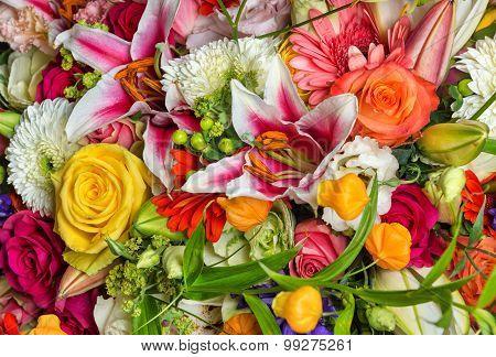 Bouquet Florist