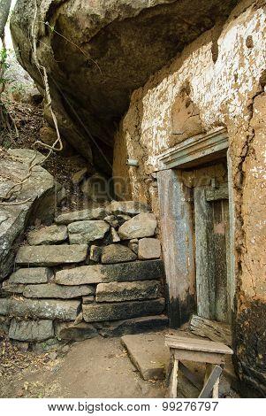 A Hermit's Cabin
