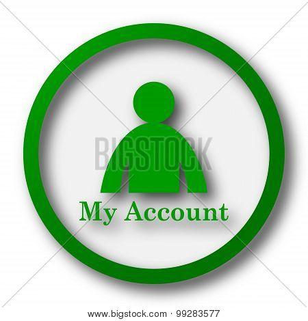 My Account Icon