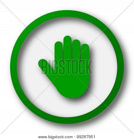 Stop Icon