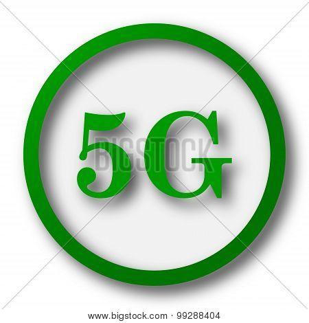 5G Icon