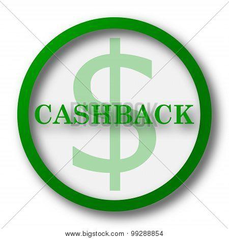 Cashback Icon