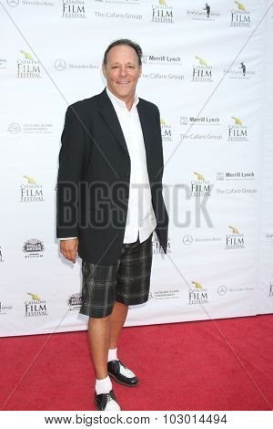 LOS ANGELES - SEP 26:  Chris Mulkey at the Catalina Film Festival Saturday Gala at the Avalon Theater on September 26, 2015 in Avalon, CA