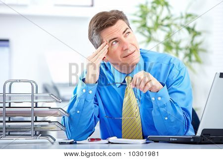 Business Stress