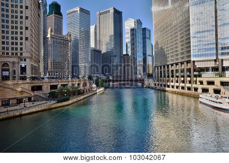 Chicago's Architecture Marvel