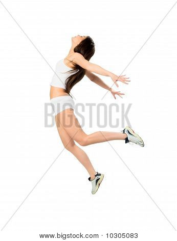 Jump For Health