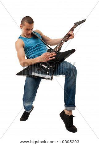 Dynamic Rock Star