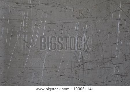 Aluminium Scratch